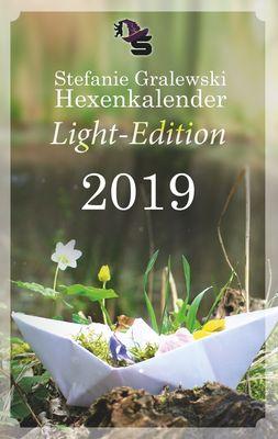 Hexenkalender - Light-Edition - 2019