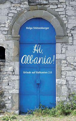 Hi, Albania!