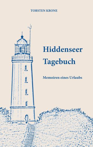 Hiddenseer Tagebuch