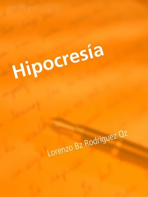 Hipocresía