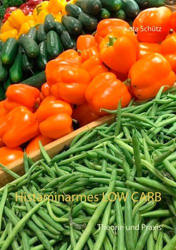 Histaminarmes LOW CARB