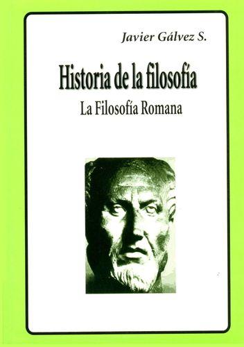 Histiria de la Filosof[ia