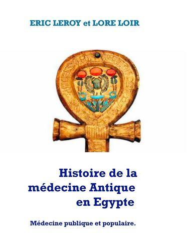 Histoire de la Médecine Antique