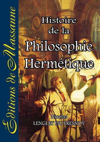 Histoire de la Philosophie Hermétique