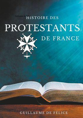 Histoire des protestants de France