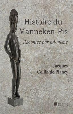 Histoire du Manneken-Pis