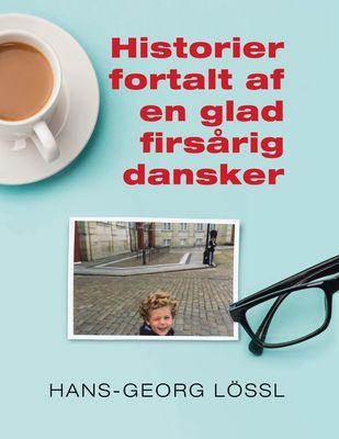 Historier fortalt af en glad firsårig dansker