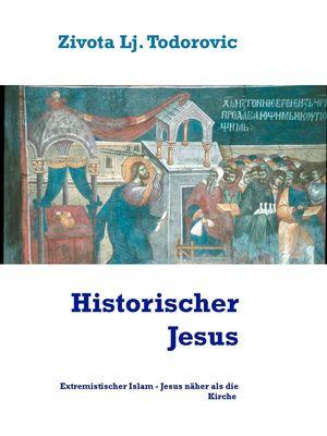 Historischer Jesus