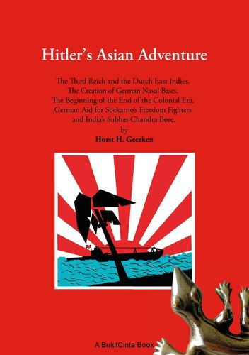 Hitler's Asian Adventure