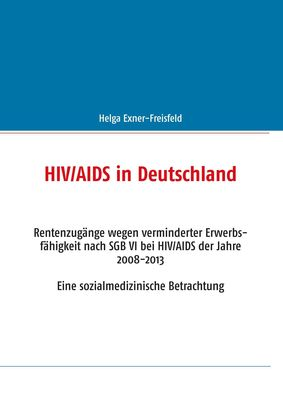 HIV/AIDS in Deutschland