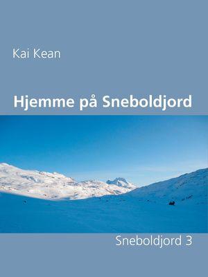 Hjemme på Sneboldjord