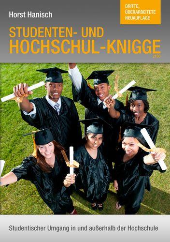 Hochschul-Knigge 2100