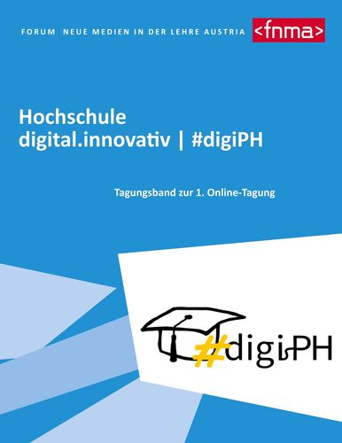 Hochschule digital.innovativ  #digiPH