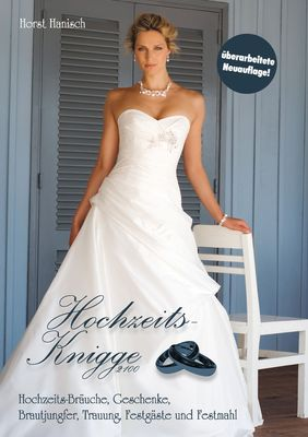 Hochzeits-Knigge 2100