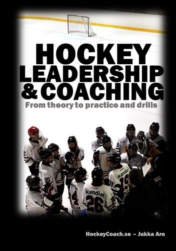 Hockey leadership and coaching