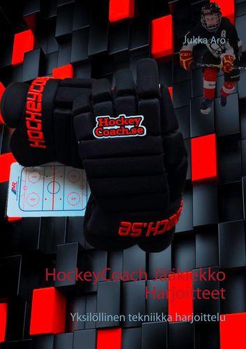 HockeyCoach Jääkiekko Harjoitteet