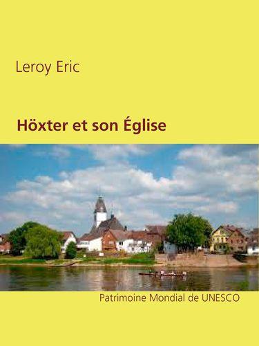 Höxter et son Église abbatiale