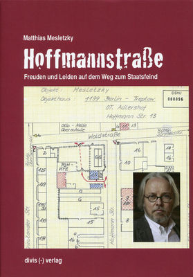 Hoffmannstrasse