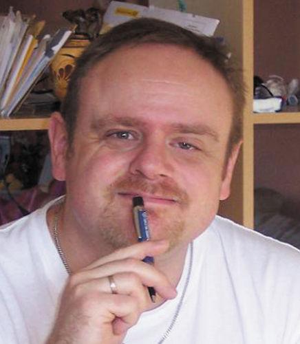 Holger Krähling