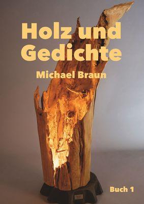 Holz und Gedichte