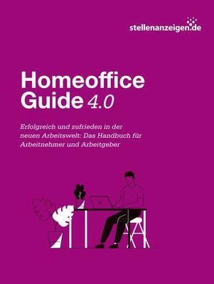 Homeoffice-Guide 4.0