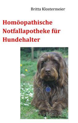 Homöopathische Notfallapotheke für Hundehalter