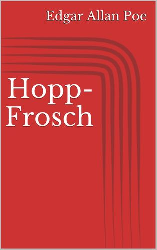 Hopp-Frosch