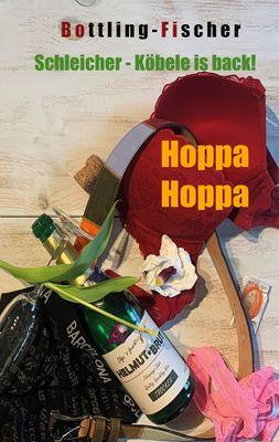 Hoppa Hoppa