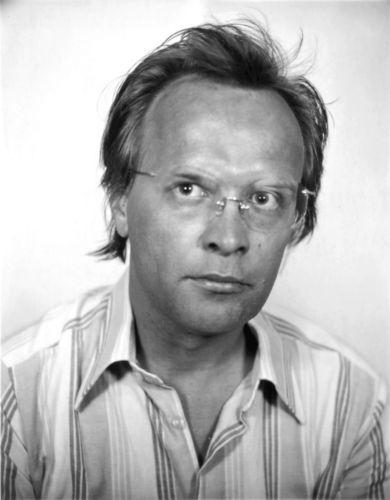 Horst Fleig