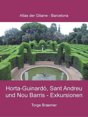 Horta-Guinardó, Sant Andreu und Nou Barris - Exkursionen