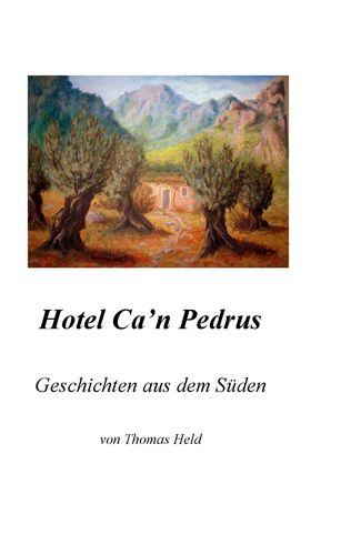 Hotel Ca'n Pedrus