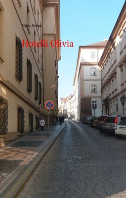 Hotelli Olivia
