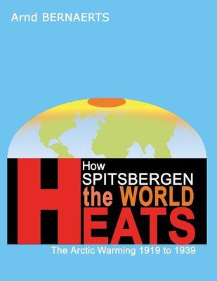 How Spitsbergen Heats The World