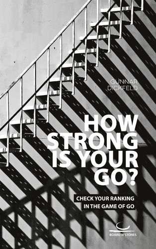 How Strong is Your Go?