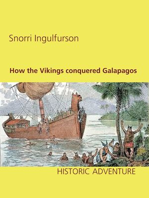 How the Vikings conquered Galapagos