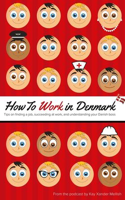 How to Work in Denmark