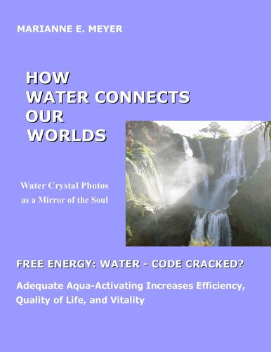 How Water Connects our Worlds