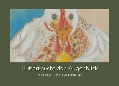 Hubert sucht den Augenblick