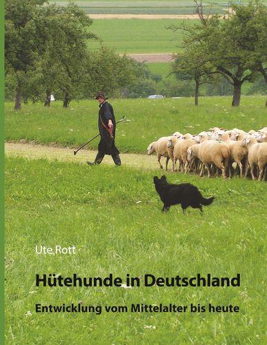 Hütehunde in Deutschland