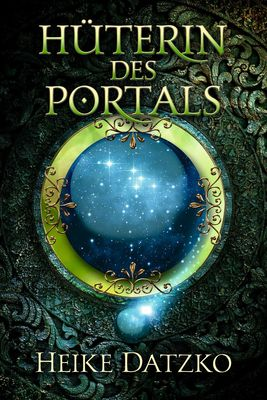 Hüterin des Portals