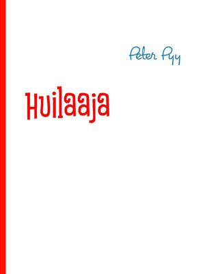 Huilaaja