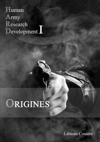 Human Army Research Development