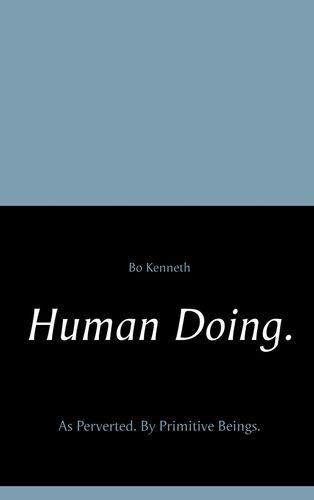 Human Doing.