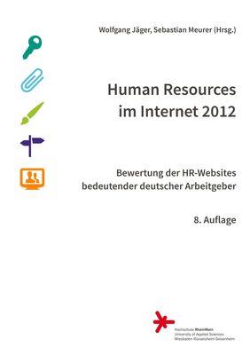 Human Resources im Internet 2012