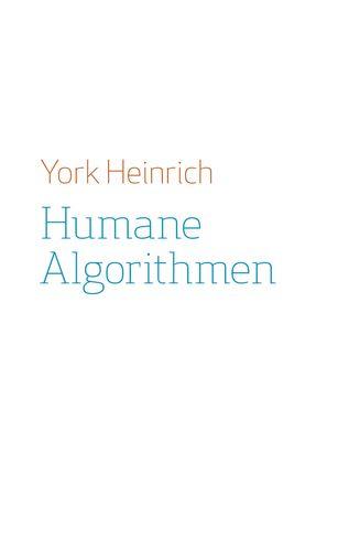Humane Algorithmen