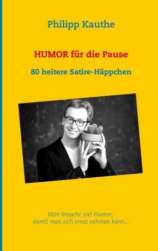 Humor für die Pause