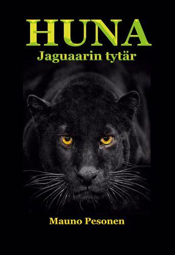 HUNA, jaguaarin tytär