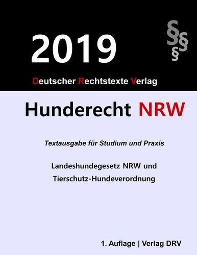 Hunderecht NRW