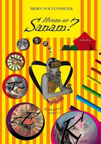 Hvem er Sanam?
