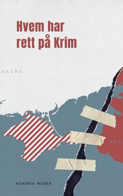 Hvem har rett på Krim